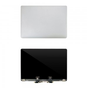 Macbook Pro Retina 13 inch A2251 / A2289 2020 - Full Front LCD with Housing Grey