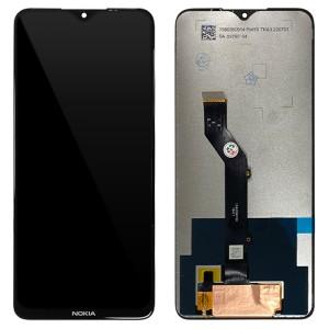 Nokia 5.3 TA-1234 - Full Front LCD Digitizer Black