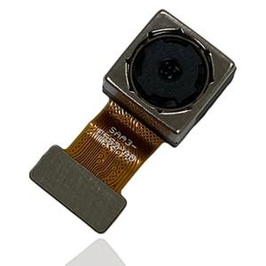 Altice S60 - Back Camera