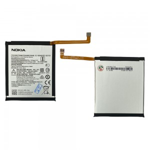 Nokia 6.1 TA-1043 / TA-1050 / TA-1068 - Battery HE345 3060mAh 11.78Wh