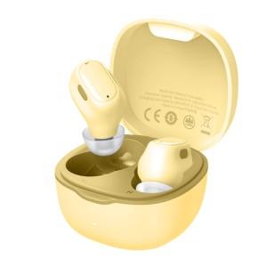 Baseus - Encok True Wireless Earphones WM01 Yellow