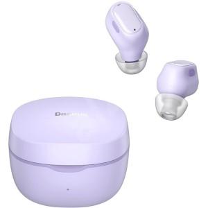 Baseus - Encok True Wireless Earphones WM01 Purple