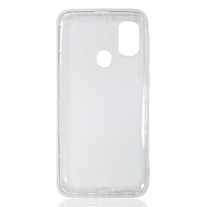 Samsung Galaxy M21 M215F - Air Cushion TPU Gel Case