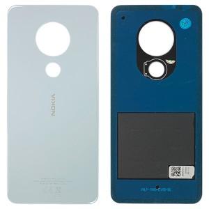 Nokia 6.2 TA-1198 - Battery Cover Ice