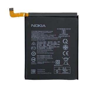Nokia 7.2 TA-1196 / 6.2 TA-1198 - Battery LC-620 3500mAh 13.48Wh