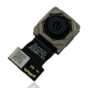 Wiko Harry 2 - Back Camera