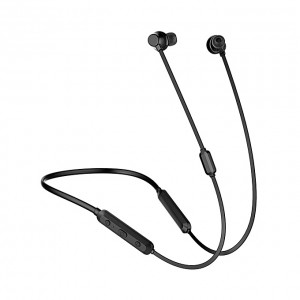 BASEUS - Encok S11 Bluetooth 4.2 HiFi Sports Headset with Micro Black