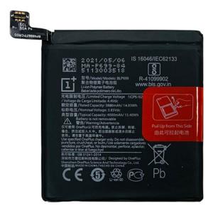 Oneplus 7 Pro - Battery