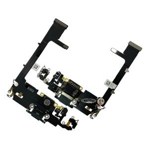 iPhone 11 Pro - OEM Dock Charging Connector Flex Midnight Green