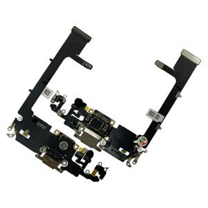 iPhone 11 Pro - OEM Dock Charging Connector Flex Gold