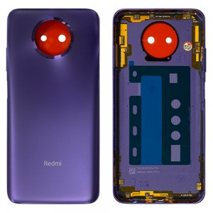Xiaomi Redmi Note 9T - Back Housing Cover Daybreak Purple