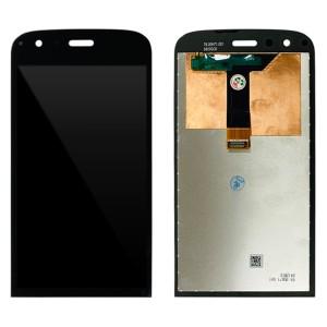 CAT S61 - Full Front LCD Digitizer Black