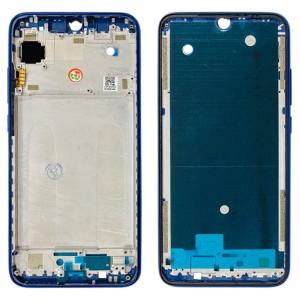 Xiaomi Redmi Note 7 / Note 7 Pro - Middle Frame Blue