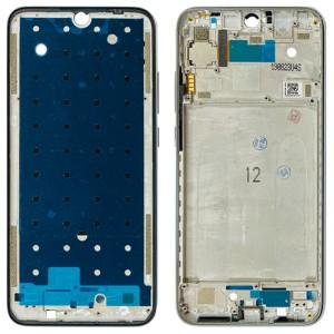 Xiaomi Redmi Note 7 / Note 7 Pro - Middle Frame White