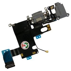 iPhone 6 - Dock Charging Connector Flex Dark Grey