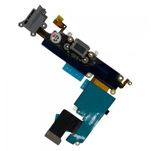 iPhone 6 Plus - Dock Charging Connector Flex Black