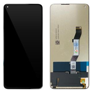 Xiaomi Mi 10T 5G / Mi 10T Pro 5G - Full Front LCD Digitizer Black