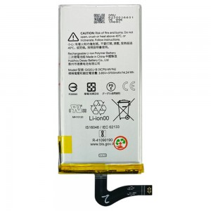 Google Pixel 4 XL G020P - Battery G020J-B 3700mAh 14.24Wh