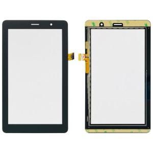 Alcatel 1T 7inch (8068) - Front Glass Digitizer Black