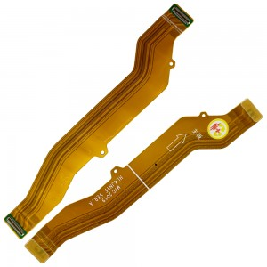 Huawei P40 Lite - Mainboard Flex Cable