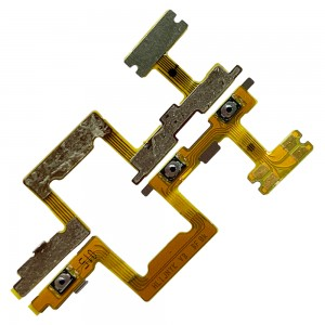 Huawei P40 Lite - Power and Volume Flex Cable