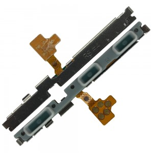 Samsung Galaxy A52 A525 / A52 5G A526 - Power and Volume Flex Cable