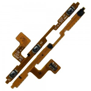 Samsung Galaxy M30s M307F - Power and Volume Flex Cable