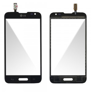 LG L70 D320 D325 - Vidro Touch Screen Preto