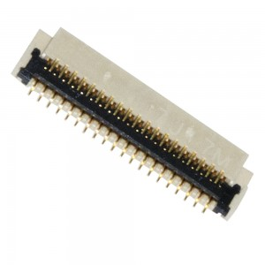 Nintendo DS Lite - LCD Flex Pitch Connector 18 to 20 Pin