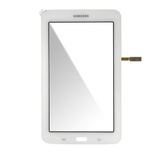 Samsung Galaxy Tab 3 Lite 7.0 T110 - Vidro Touch Screen Branco