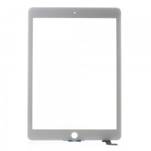 iPad Air 2 - Vidro Touch Screen Branco