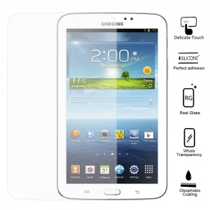Samsung Galaxy Tab 3 7.0 Lite - Tempered Glass