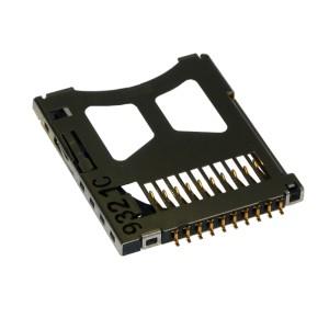 PSP 1000/2000 - Memory Stick Duo Card Slot