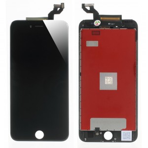 iPhone 6S - LCD Digitizer (Original remaded) Black