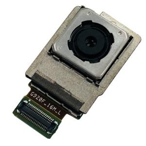 Samsung Galaxy S6 Edge G925 - Back Camera