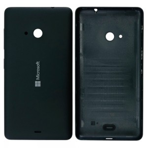 Microsoft Lumia 535 - Back Housing Cover Black