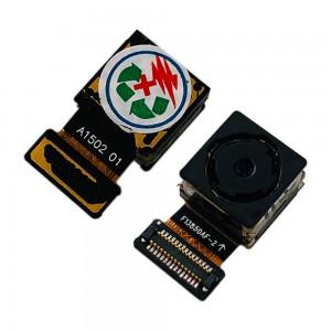 BQ Aquaris E6 - Back Camera