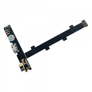 Alcatel One Touch Idol X 6040D - Dock Charging Connector Flex