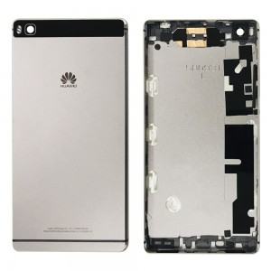 Huawei Ascend P8 - Back Housing Cover Black