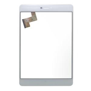 MEO 1.0 - Vidro Touch Screen Branco