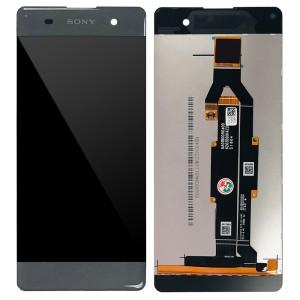 Sony Xperia XA F3111 F3113 F3115 / XA Dual F3112 F3116 - LCD Touch Screen Preto