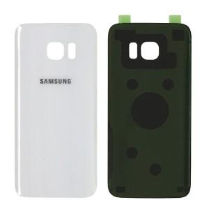 Samsung Galaxy S7 Edge G935F - Battery cover White