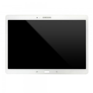 Samsung Tab S 10.5 SM-T800 - LCD Touch Screen Branco