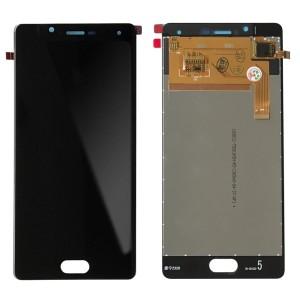 Wiko U Feel Lite - LCD Touch Screen Preto