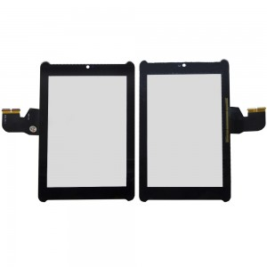 Asus Phone PAD Me372 - Vidro Touch Screen Preto