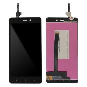 Xiaomi Redmi 3S - LCD Touch Screen Preto
