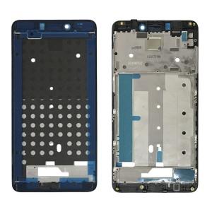 Xiaomi Redmi Note 4 - LCD Frame Black