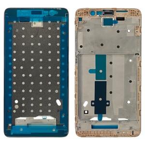 Xiaomi Redmi Note 3 - LCD Frame Gold
