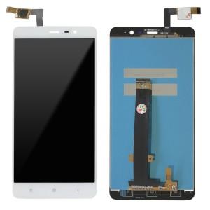 Xiaomi Redmi Note 3 - LCD Touch Screen Branco