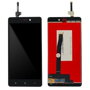 Xiaomi Redmi 3 - LCD Touch Screen Preto
